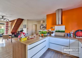 Maison Type 6 de 135 m² + garage à Toulouse