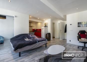 Maison de ville de 122 m² + garage à Nogent-le-Rotrou
