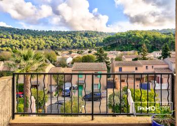 Maison Type 5 de 90 m² + garage à Carnoux-en-Provence