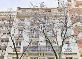 Appartement Type 3 de 73 m² + cave à Paris 15ème