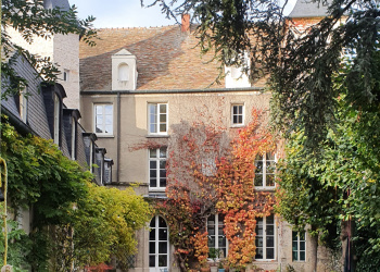 Grande demeure du 16ème siècle centre ville d'Etampes