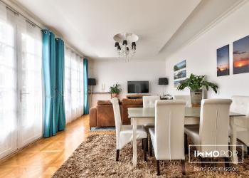 Maison Type 7 de 159 m² + garage à Bagneux