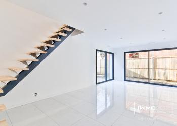 Maison de type 4 de 96m² + garage à Montrabé