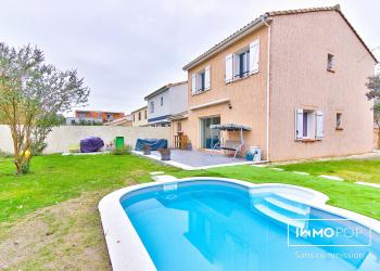Maison Type 5 de 107 m² à Toulouse