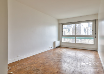 Appartement Type 3 de 70 m² + cave à Paris 18ème