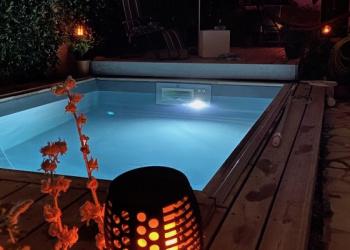 Maison Type 5 de 120 m² + piscine à Villejuif