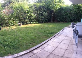 Appartement Type 3 de 65 m² + jardin + parking à Montévrain