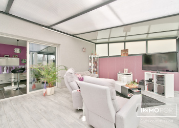 Maison Type 6 de 130 m² à Libourne