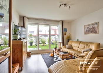 Appartement Type 3 de 67 m² + 2 parkings à Villenave d'Ornon