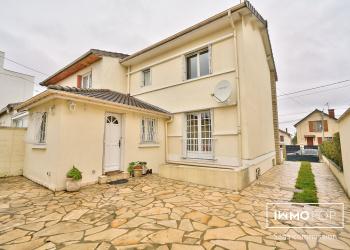 Maison Type 5 de 90 m² + cave à Limeil-Brévannes