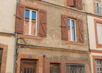 Maison Type 6/7 de 160 m² à Castelsarrasin