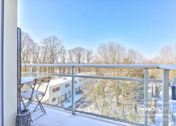 Appartement Type 3 de 52 m² + cave à La Celle-St-Cloud