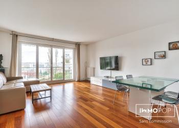 Appartement Type 4 de 97.5 m² + Parking + cave à Garches