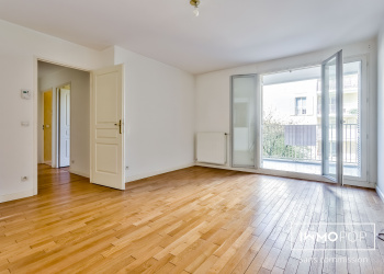 Appartement Type 3 de 61 m² + parking à Bordeaux