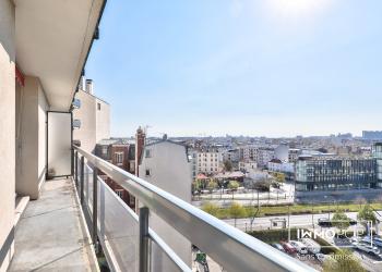 Appartement Type 3 de 54 m² + cave à La Garenne-Colombes