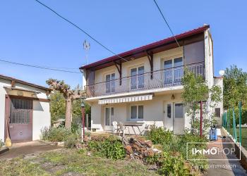 Maison type 5 de 151 m² + garage à Floirac