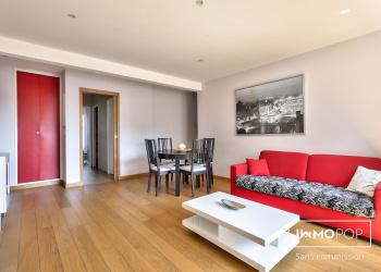 Appartement cœur de ville Cachan T4 de 85 m²
