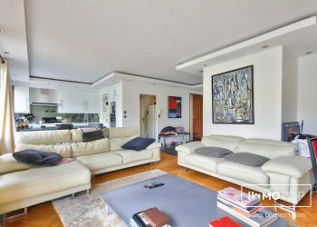 Appartement Type 3 de 87 m² + cave à Lyon 6ème