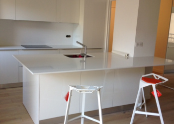 Appartement Type 2 de 52 m² + parking + cave à Bordeaux