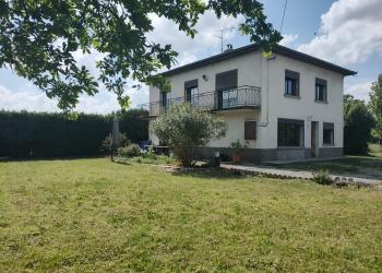 Maison Type 6 de 160 m² à Saint Jory