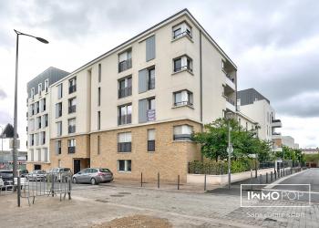 Appartement Type 4 de 84 m² + 2 parking à Bonneuil-sur-Marne