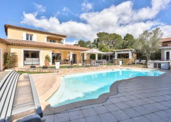 Magnifique villa néo provençale de 260m²  à Mougins