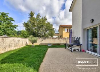 Maison Type 4 de 95 m² + garage à La Boisse
