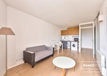 Appartement Type 2 de 38 m² + parking à Bordeaux