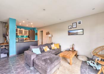 Appartement Type 3 de 64 m² + parking à Artigues-près-Bordeaux