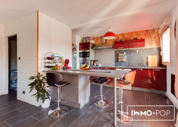 Appartement de Type 3 de 61 m² à Colomiers