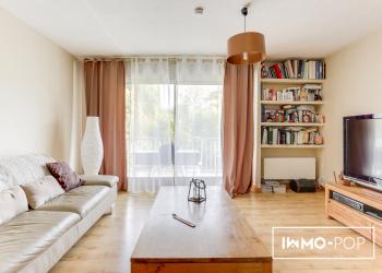 appartement T4  de 93 m² à Mérignac Arlac