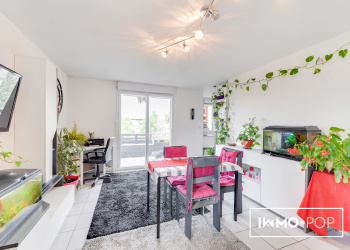 Appartement de Type 3 de 61 m²à Toulouse