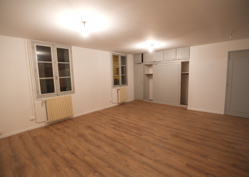 Appartement Type 2 de 49 m² à Bordeaux + cave