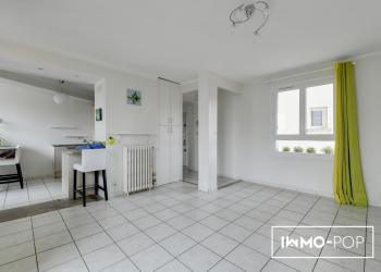 Appartement T3 de 66 m² en plein coeur de Toulouse