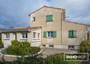 Maison Type 6 de 300 m² à Parempuyre