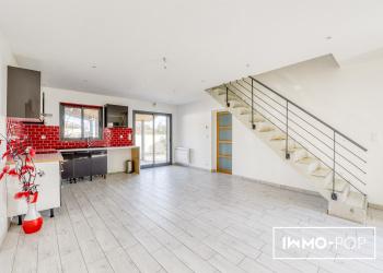 Maison Type 4 de 90 m² à Ludon-Médoc