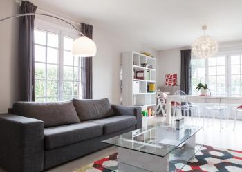 Maison Type 6  de 114 m² + piscine + garage à Pessac Alouette