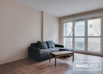Appartement type T1 bis de 30 m² à Toulouse