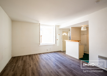 Appartement Type 2 de 37 m² + chai à Bordeaux