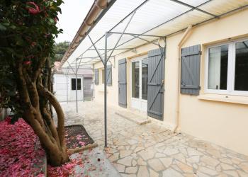 Maison plain-pied Type 2 bis de 51 m² à Villenave-d'Ornon