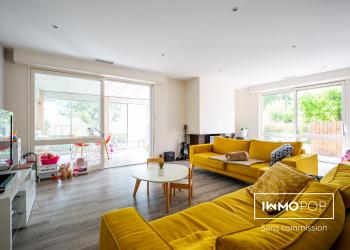 Maison Type 5 de 155 m² + piscine à Saint-Médard-en-Jalles