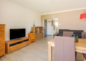 Appartement Type 3 de 62 m² à Six-Fours-les-Plages