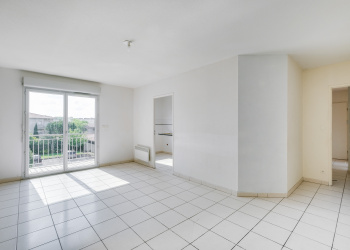 Appartement type 3 de 63 m² à Toulouse