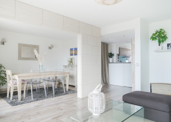 Appartement Type 4 de 84 m² à Bordeaux
