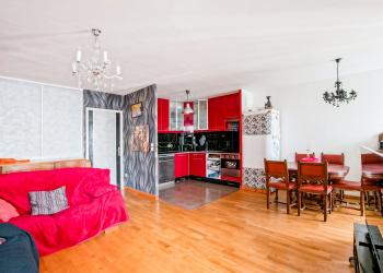 Appartement Type 3 de 67 m² à Bobigny