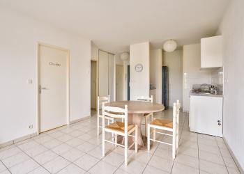 Appartement Type 2 de 45 m² à Saint-Sulpice-et-Cameyrac
