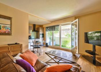 Appartement Type T1 bis de 32 m² à Bordeaux Caudéran