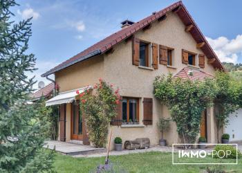 Maison Type 5 de 110 m² + garage à Seyne les Alpes