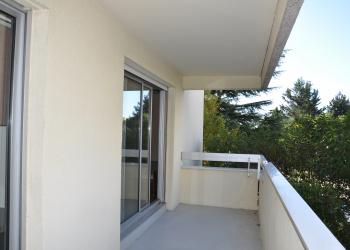 Appartement Type 3 de 77 m² au centre de Bordeaux Caudéran