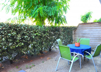Appartement T2 Gradignan + Grande Terrasse